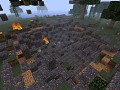Falling Meteors Mod for Minecraft 1.6.2