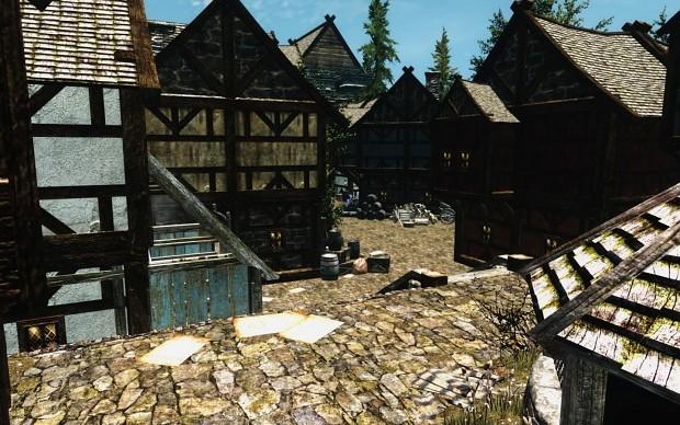 Commoner's Homes