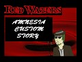 Red Waters - Amnesia custom story