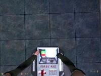 New medkit