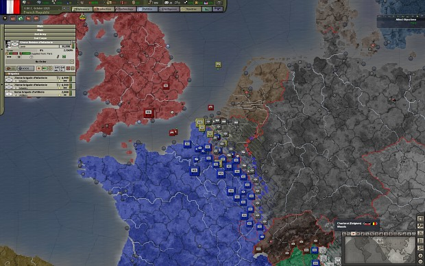images ww1 mod for hearts of iron 3 tfh for hearts of