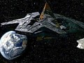 Stargate Battle at MorpheusGate