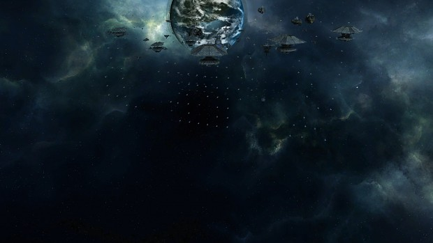 TEC Fortress World Thyferra