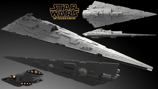 Bellator Class Star Dreadnought