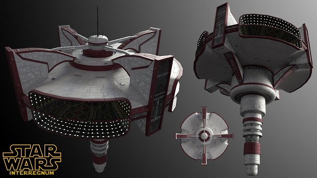 New Republic Star Base