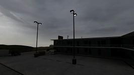 Motel/Highway map - Beta