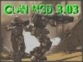 Clan mod 3.03 (Battlefield 2142)