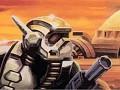 Dune (C&C3: Tiberium Wars)