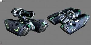 Kobra MK2
