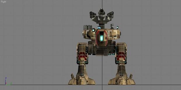 Mongoose MK-2