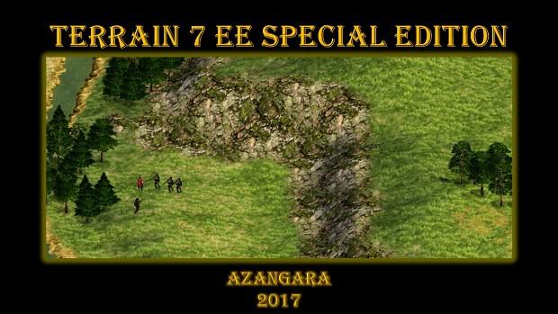jTerrain 7 ЕЕ special edition v2.0