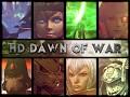 HD Dawn Of War(dead)