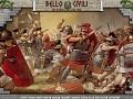 Bello Civili - the roman civil war