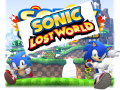Sonic Generations:Lost World Edition