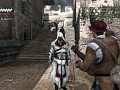 Assassins creed Brotherhood concept art mod (Assassin's Creed: Brotherhood)