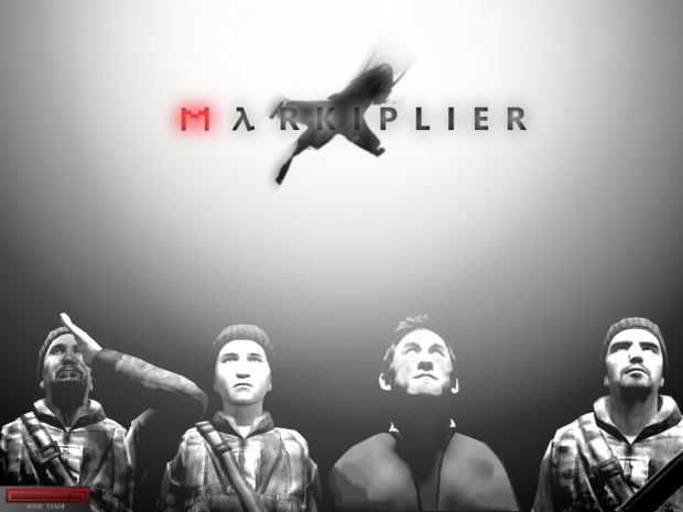 Markiplier Mod (Wallpaper)