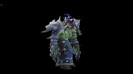 Horde hero: Storm Caller