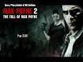 Max Payne 2: PS3 HD Edition
