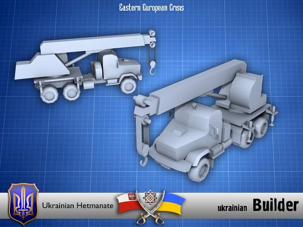 Ukrainian Builder