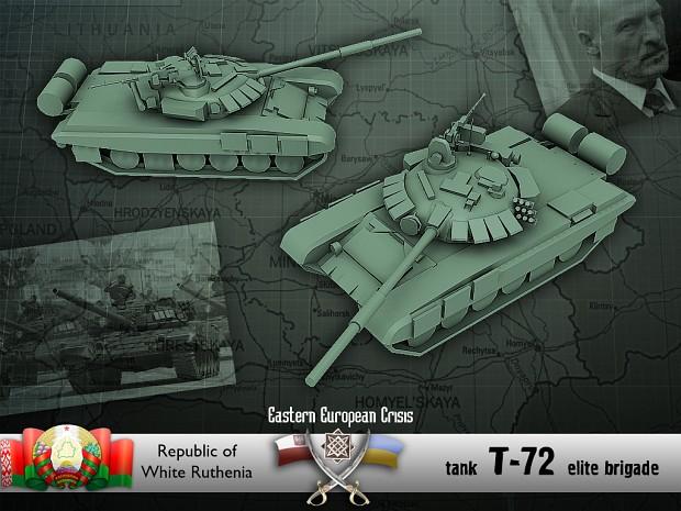 Elite T-72