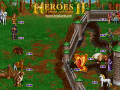 Heroes of Might and Magic III: The Succession Wars