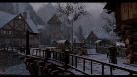 Riften Winter