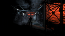 Laboratory X-16