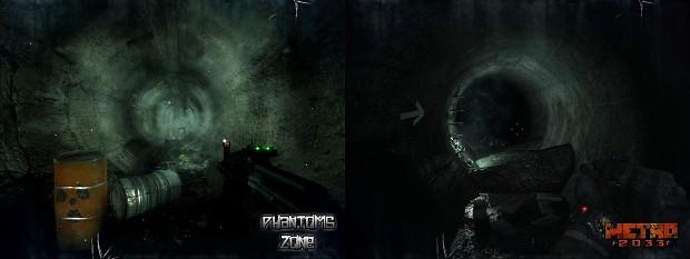 PZ vs. Metro 2033