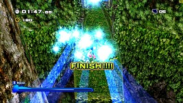 Sonic Generations Adventure 2 Project Green Forest