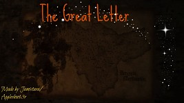 The great letter