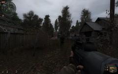 3.01 - Call of Chernobyl Addon