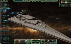 Turbulent Star Destroyer