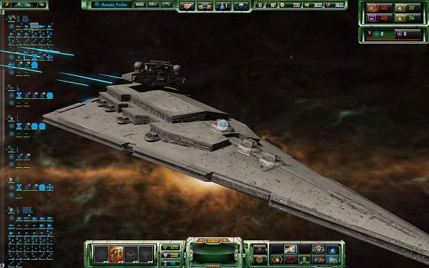 Turbulent Star Destroyer image - Mod DB