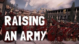 Raising an Army