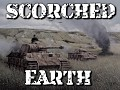 """Scorched Earth"" - Realism Mod for CoH2"
