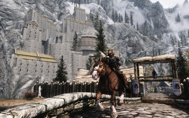 Images of Project - LC Become Jarl of Ivarstead mod for