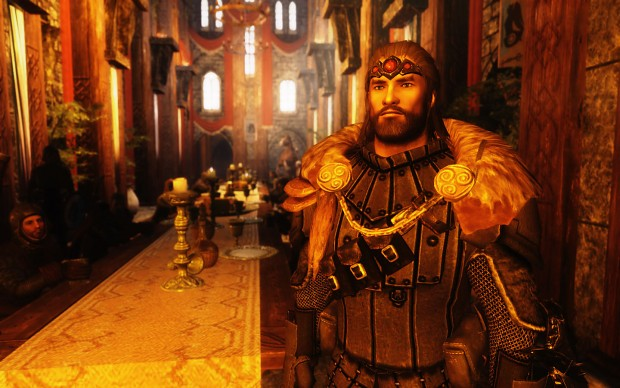 skyrim elder scrolls v how to become a jarl