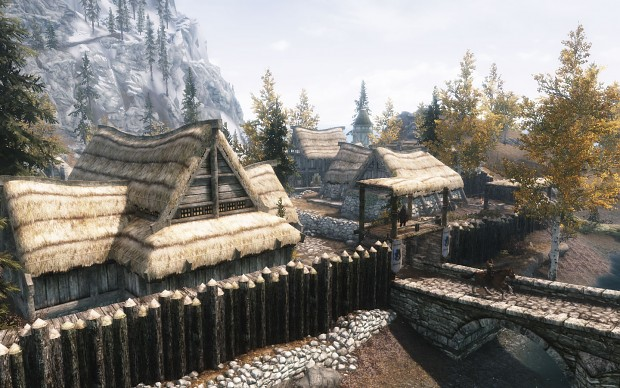 skyrim how to become a jarl ps3