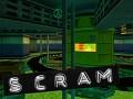 SCRAM Half-Life