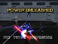 Power Unleashed (Star Wars: Jedi Academy)