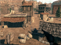 Call of Juarez: Bound in Blood Zombie Mod