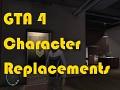 GTA 4 Niko Replacements