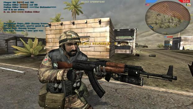 in image battlefield 2 mod db mec assault image krazivan777 mod for battlefield 2 mod db