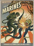 Hilarious Anti-Japanese American WW2 Comic