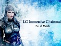 LC_Immersive Chainmail (The Elder Scrolls V: Skyrim)