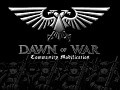 Dawn of War Community Mod