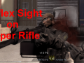 Reflex Mod beta