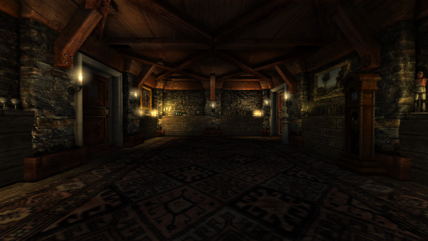 New Screenshot Image Haunted Mind Mod For Amnesia The