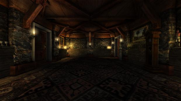 New Screenshot Image Haunted Mind Mod For Amnesia The