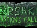 Forsaken Bastion's Fall